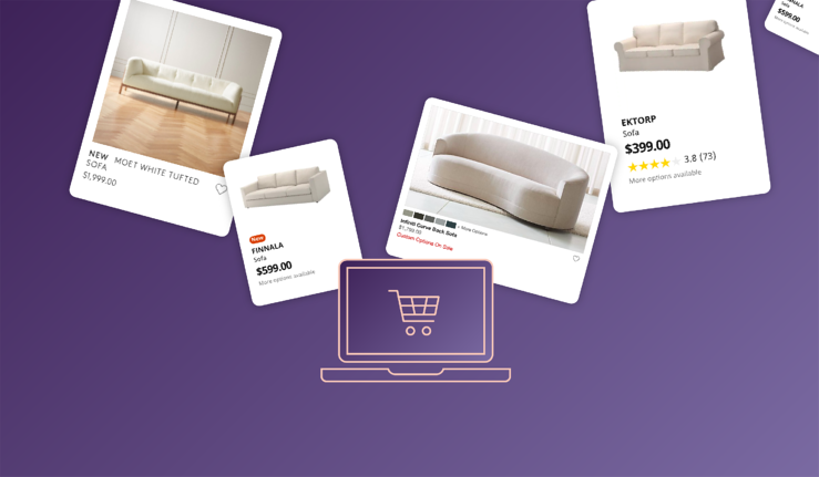 Why Furniture Retailers Need to Get Online Now