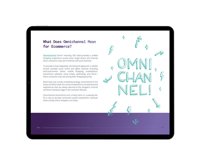 Going omnichannel