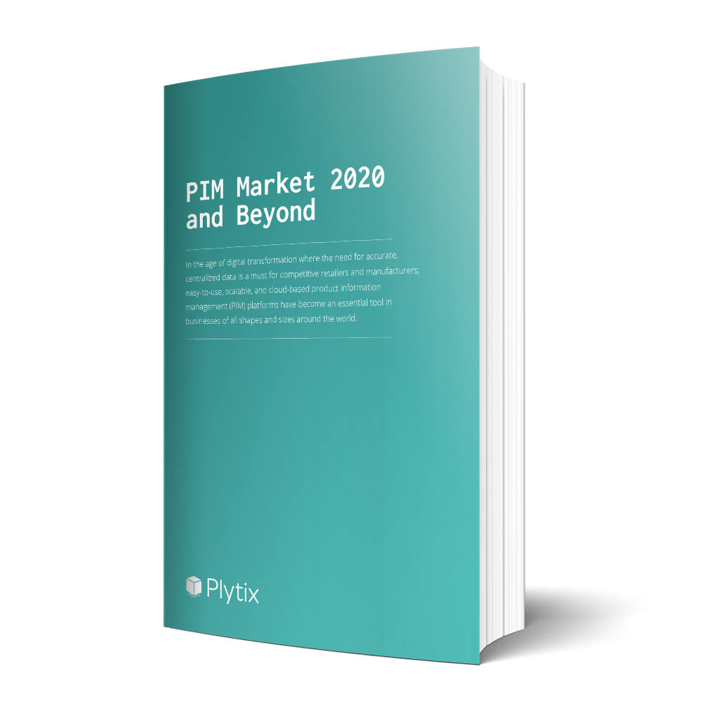 PIM market 2019 and beyond whitepaper