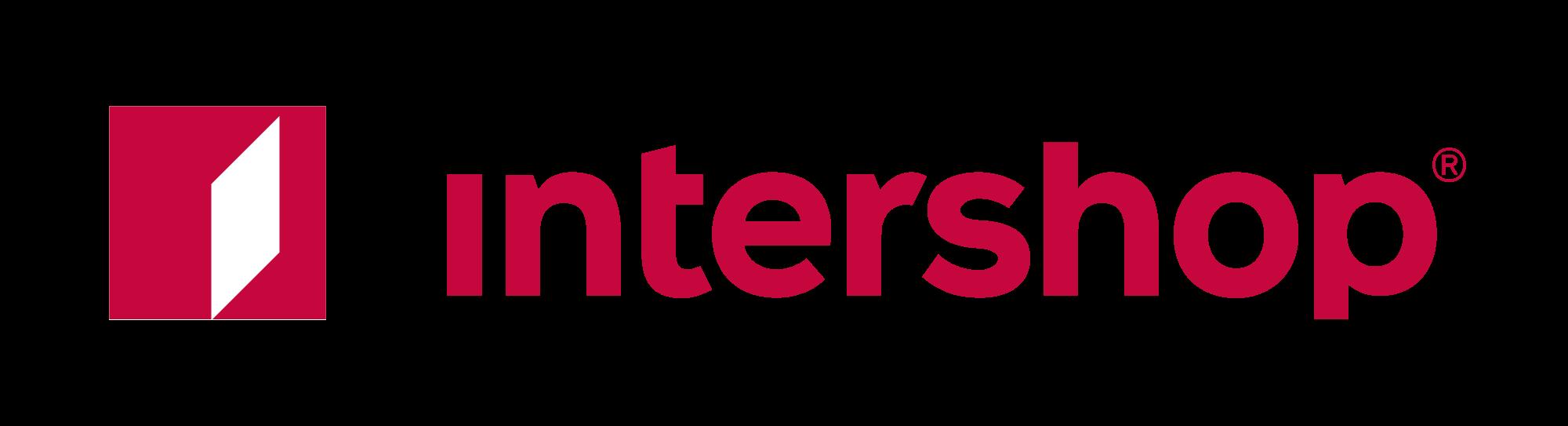 Intershop Logo