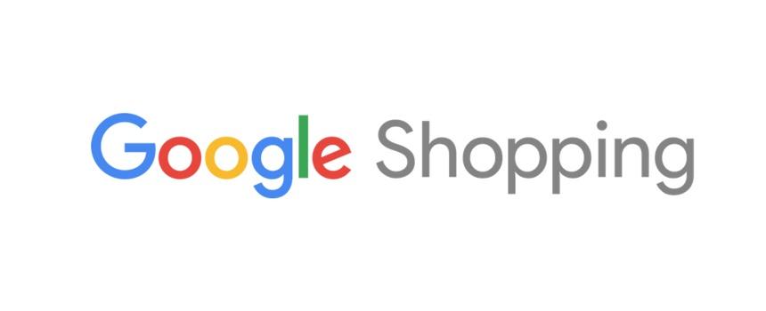 Google Shopping Logotype