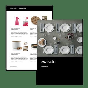 PDF Catalogs Eva Solo