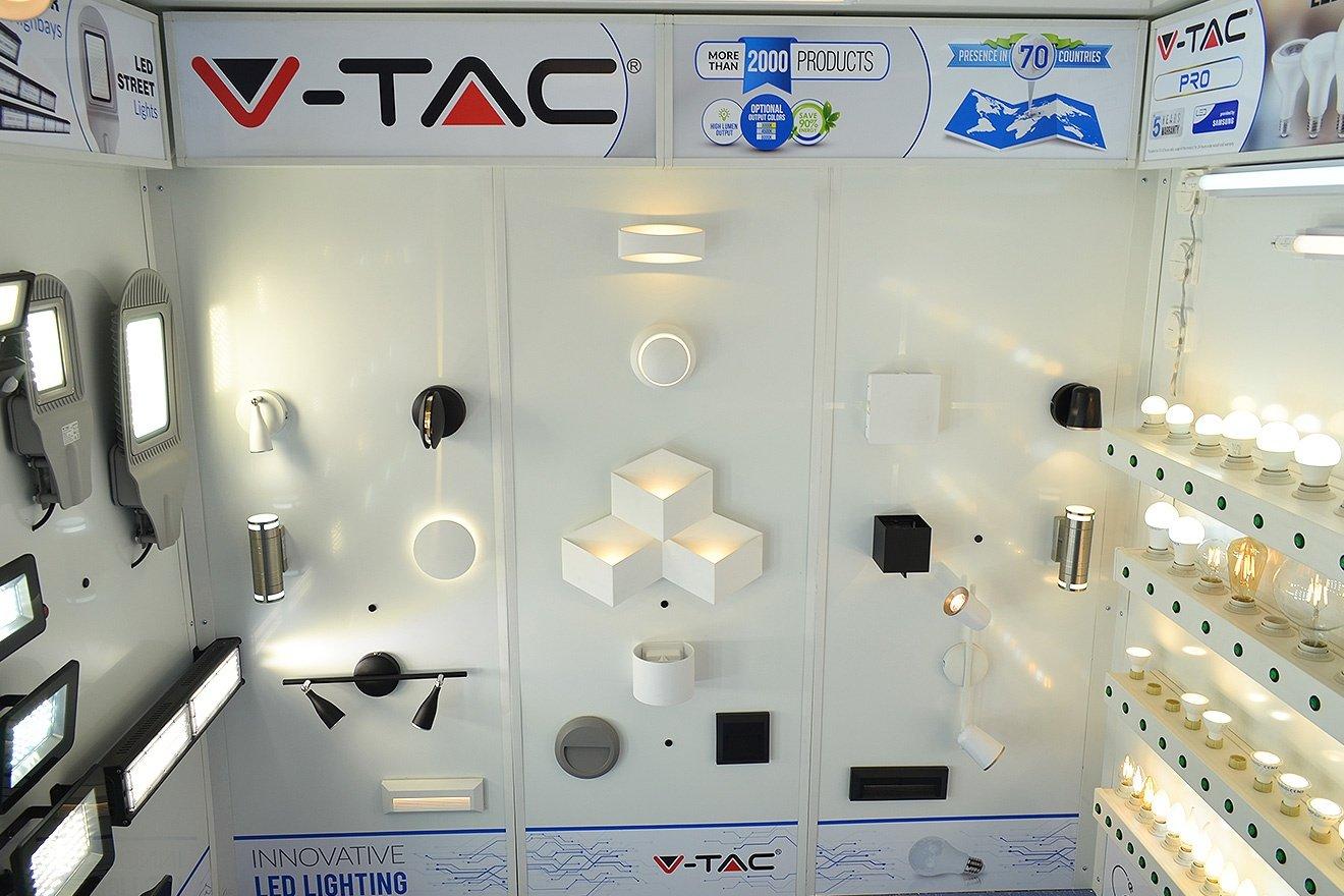 V-TAC Image Web