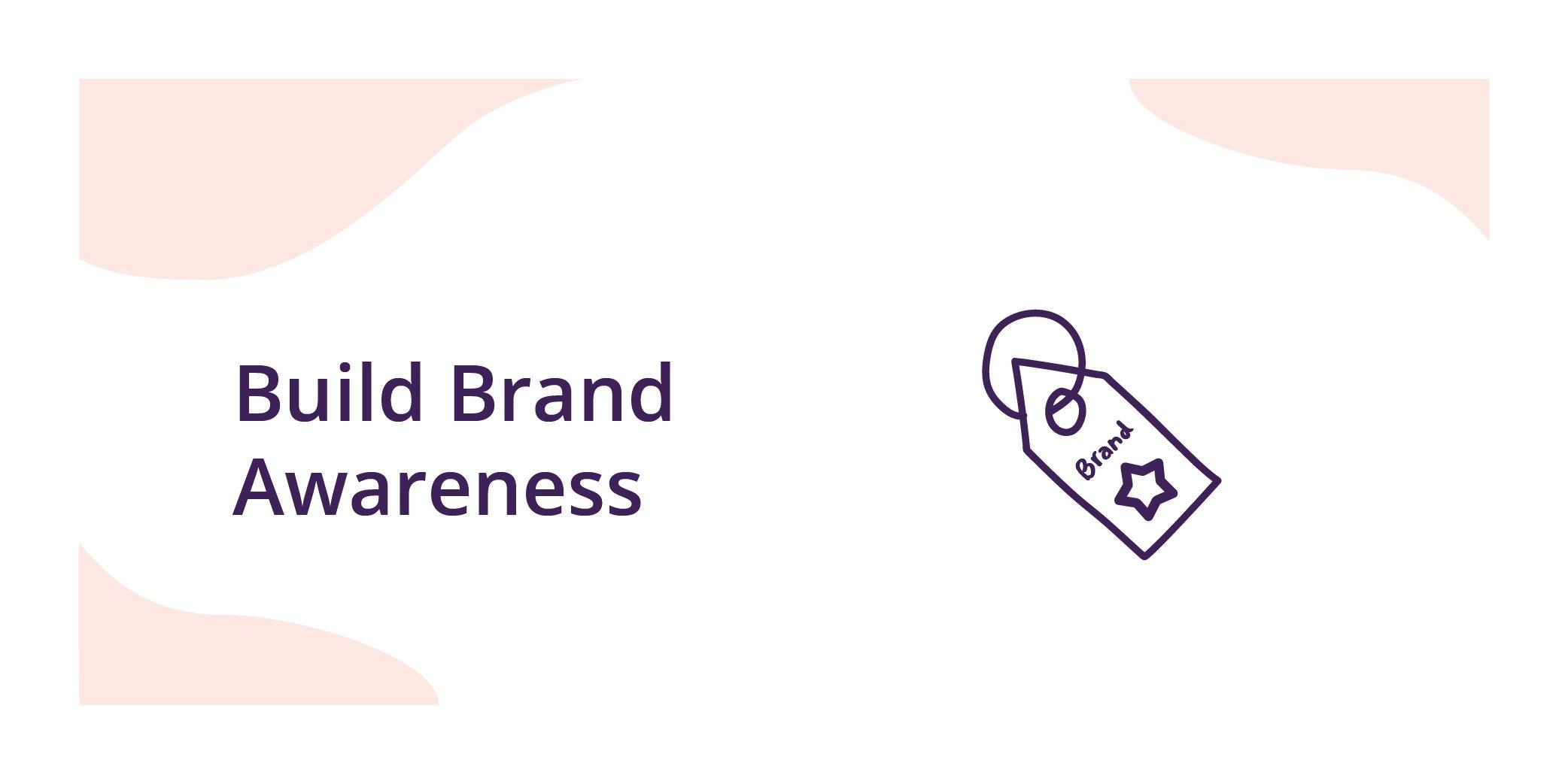 Ecommerce SEO-brand awareness