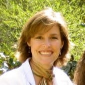 Mary Reid, Marketing and Project Manager