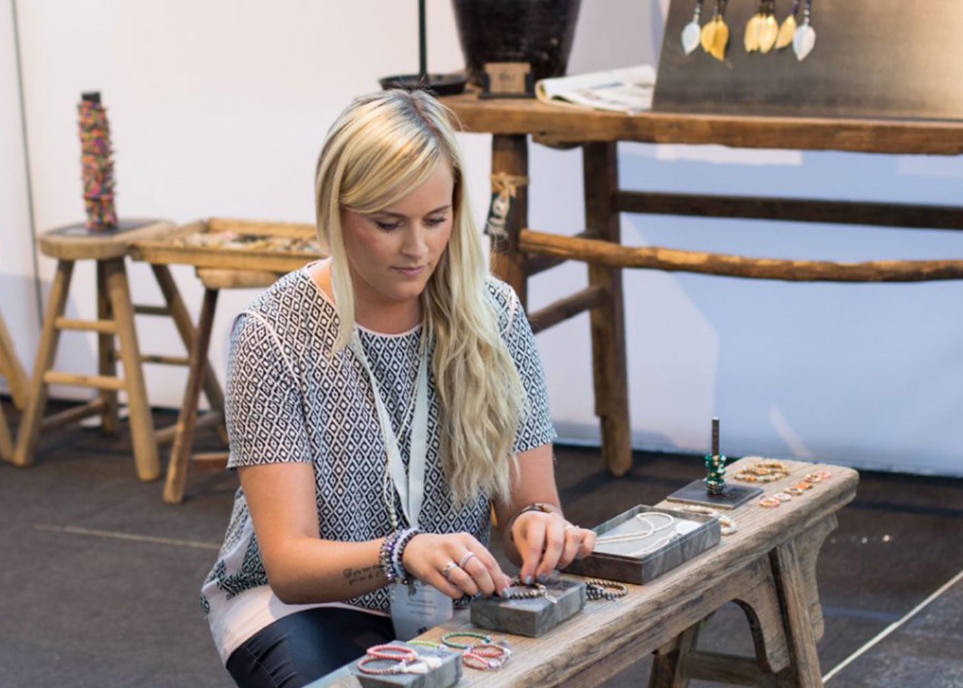 Mai Copenhagen uses Plytix to efficiently share product content at trade shows