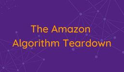 Unpacking The Amazon A9 Algorithm