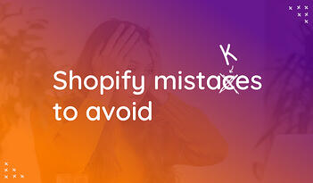 Product information mistakes that are preventing your Shopify store from suceeding