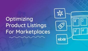 Product Listing Optimization For Amazon