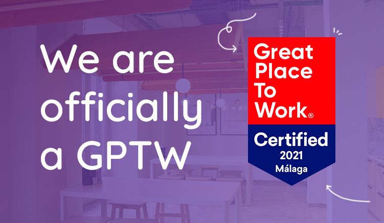 Plytix is Officially a Great Place To Work!