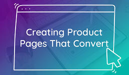 Using PIM Software to Create Product Pages That Convert