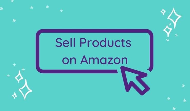 Selling products on Amazon marketplace