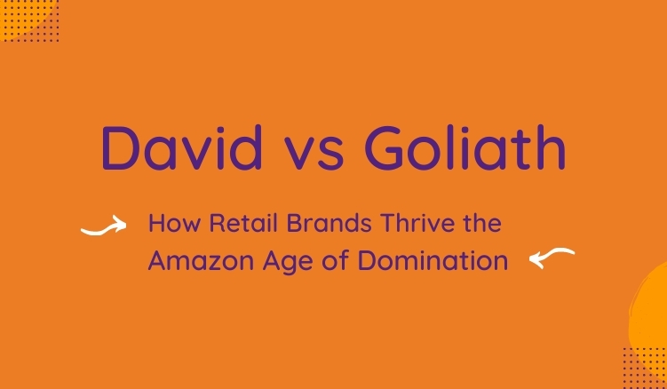 How to Thrive in the Age of Amazon