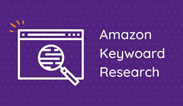 Tips for Amazon Keyword Research