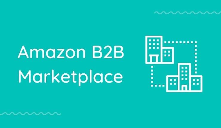 Amazon B2B Marketplace Opportunities