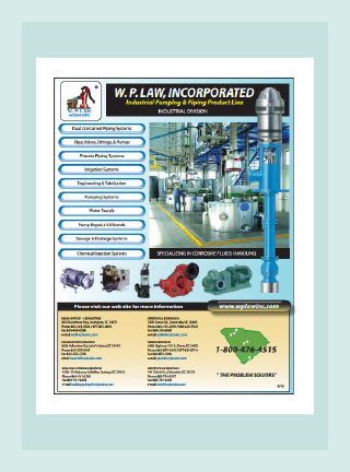 Industrial Industry Line Sheet