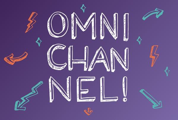 Going Omnichannel