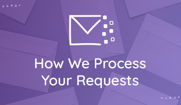 The Plytix Customer Portal & How We Process Your Requests
