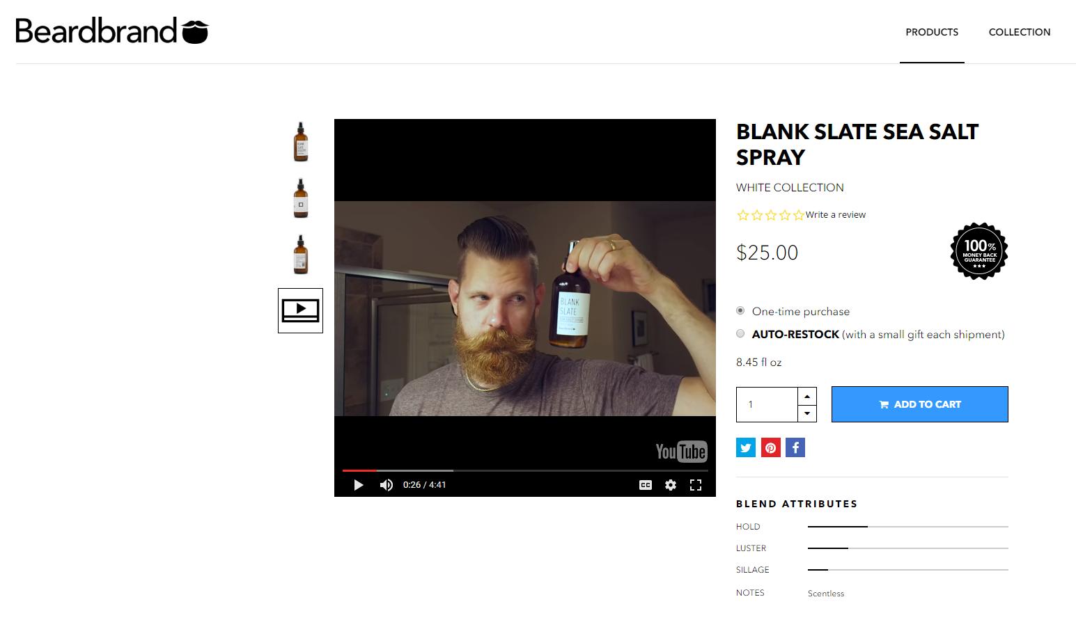 BeardBrandBlankSlateSeaSaltSpray