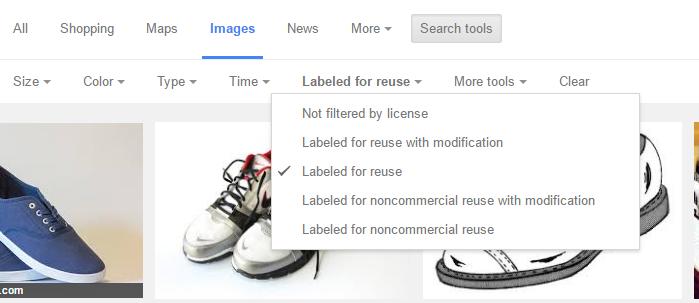 Product image copyright Google Images