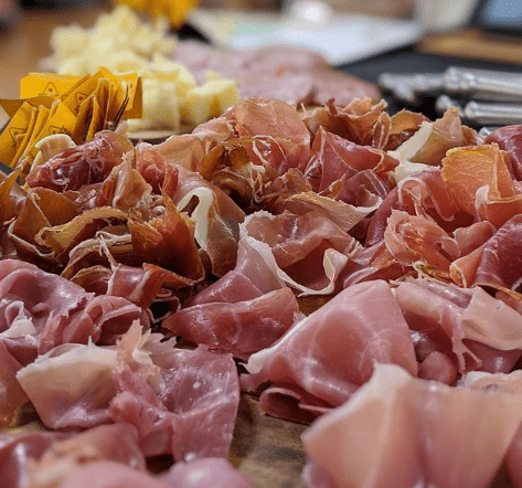 Cured Meats - Musco Food