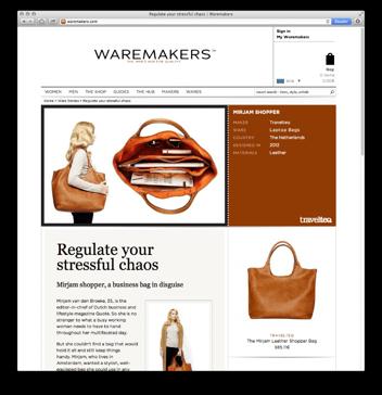 waremakers example