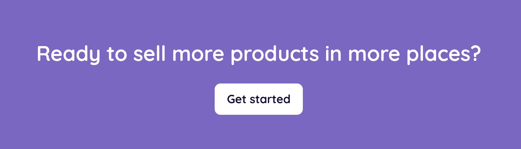 Get Started with Plytix PIM!