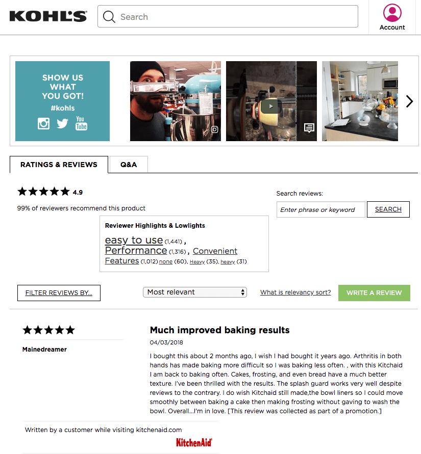 kohls-kitchen-aid-reviews