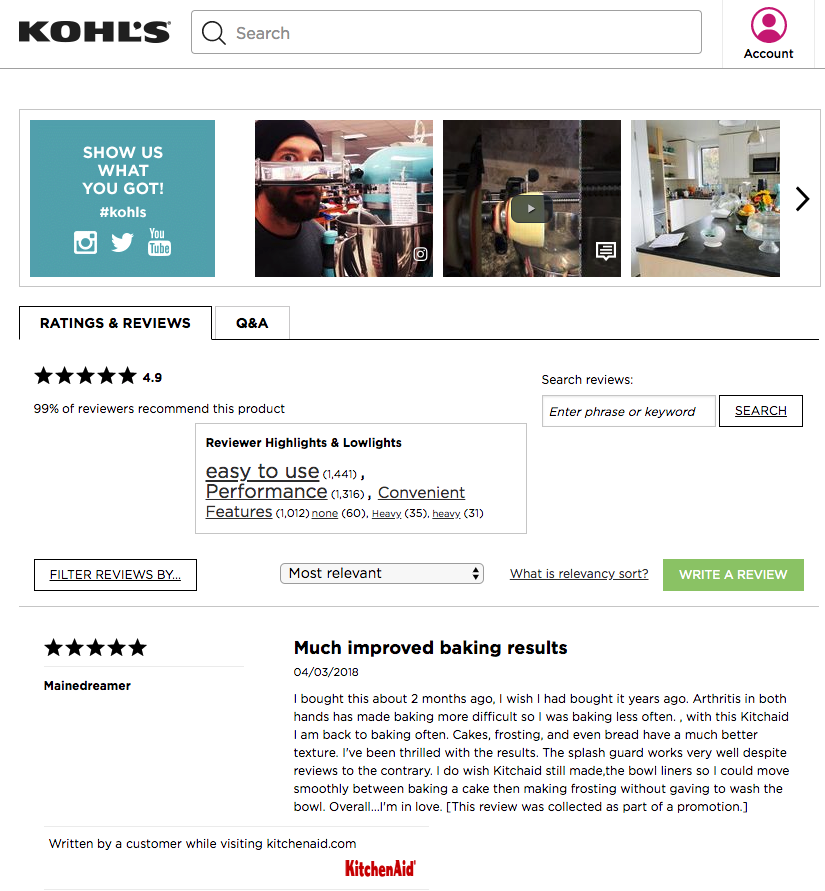 kohls-kitchen-aid-reviews