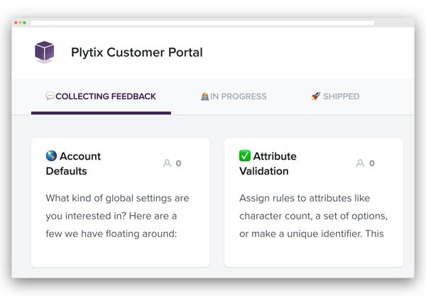 plytix-customer-portal