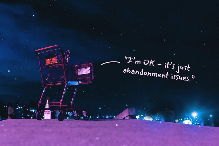 How to Re-Engage Customers With a Shopping Cart Abandonment Email