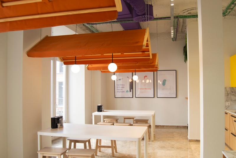 Plytix Office Spain