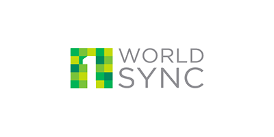 Product Content Syndication - 1 World sync