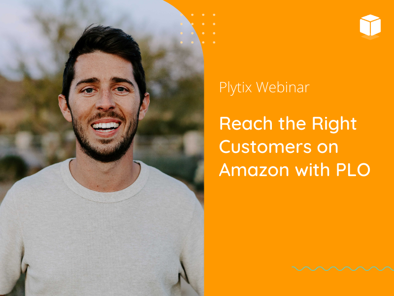 Reach the Right Customers on Amazon with Product Listing Optimization - Plytix
