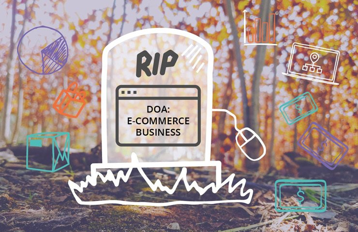 The Ecommerce Dead Zone: Why Most Online Companies Fail to Grow