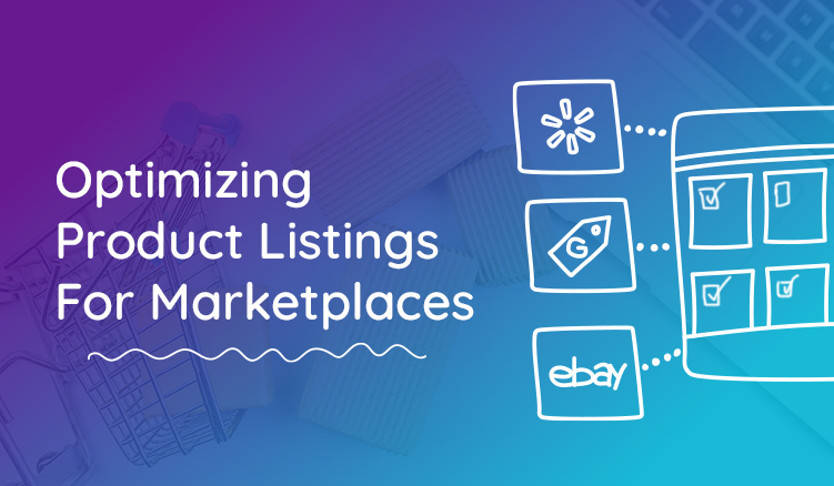 Product Listing Optimization For Amazon