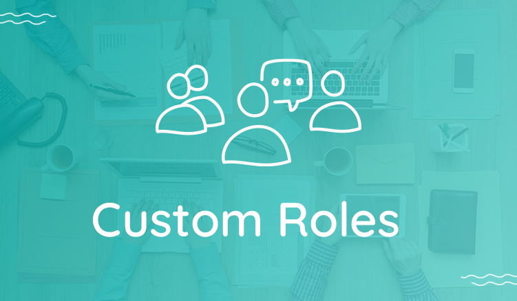 Plytix Custom Roles: Bring Your Whole Team On Board