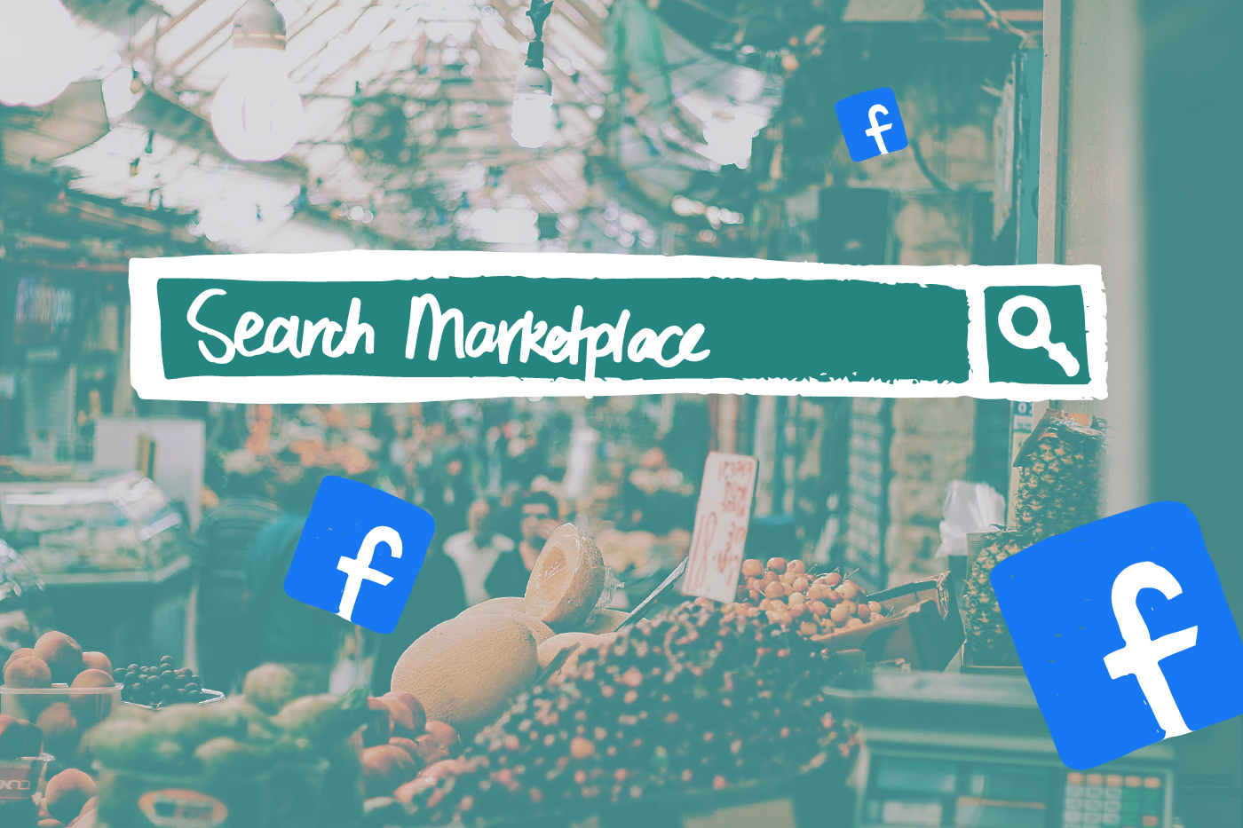 Facebook Marketplace for Retailers