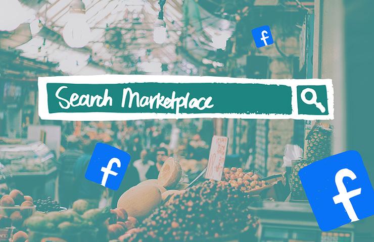 Facebook Marketplace Für Den Einzelhandel