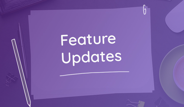Plytix Feature Updates 2021