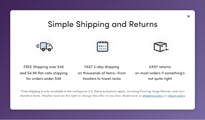 Consumers Will Expect Free, Fast Shipping