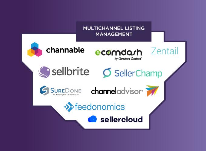 Multichannel Listing Management