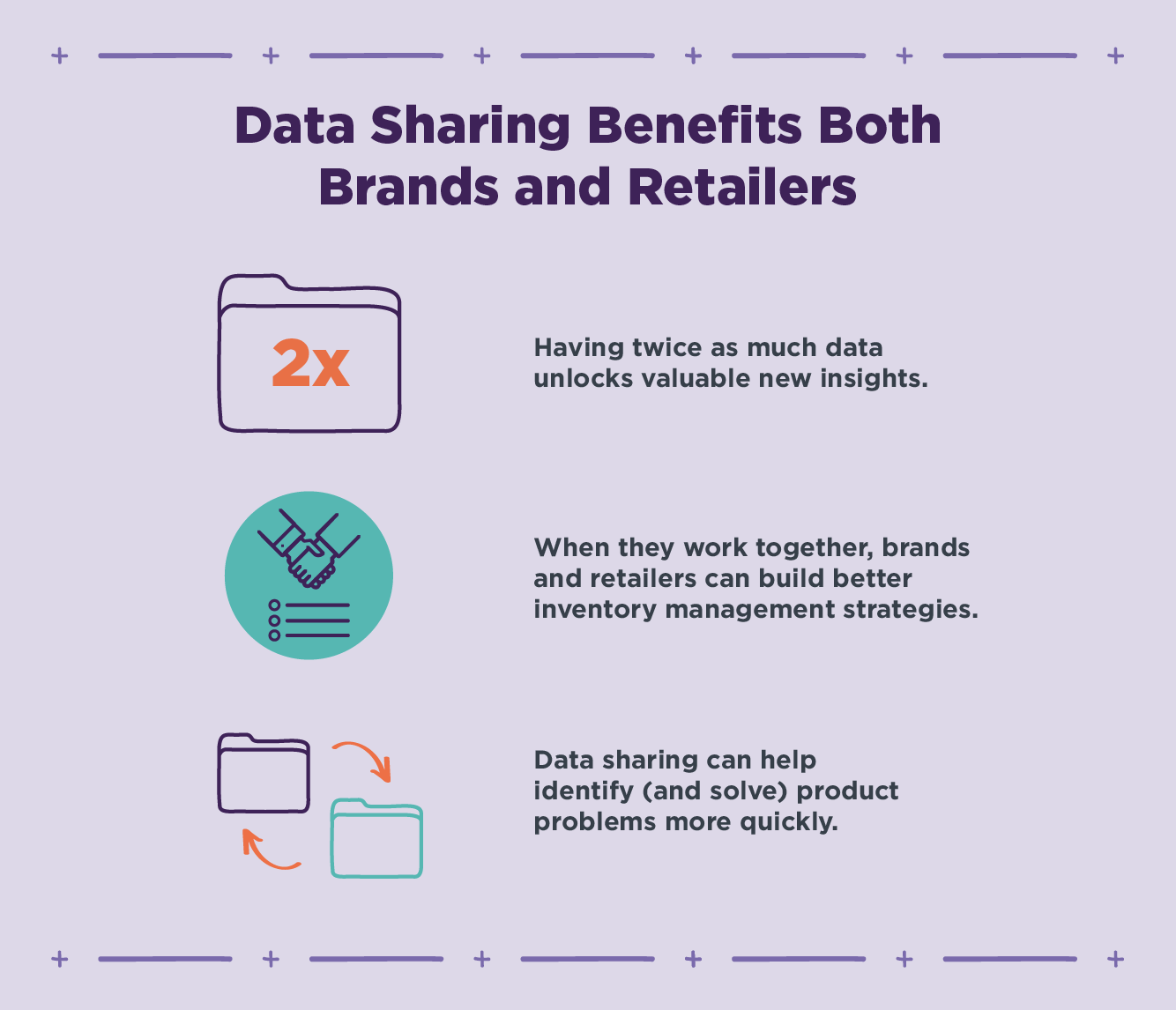 Why Brands and Retail Partners Should Share Data