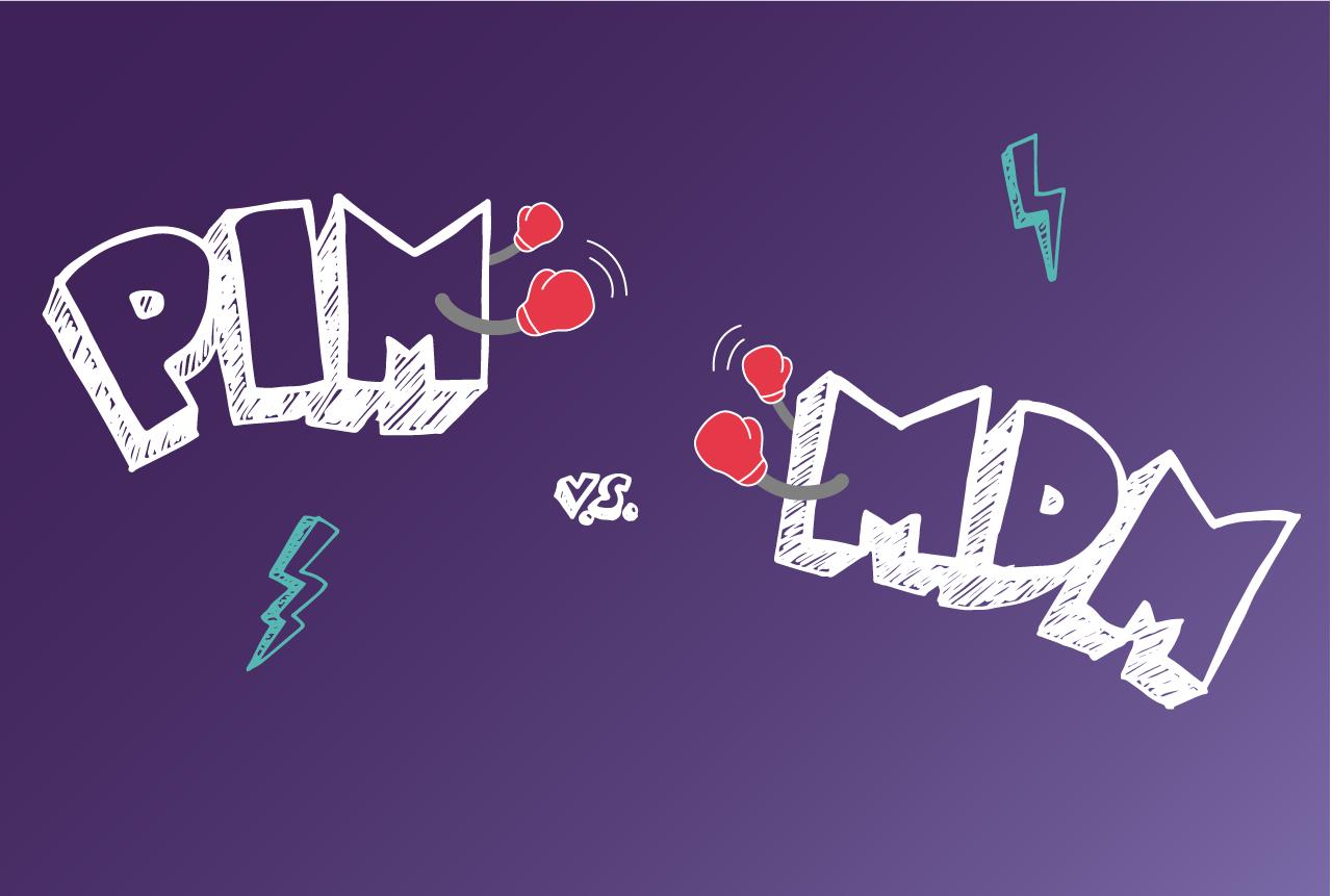 MDM vs. PIM: Wie Du Die Richtige Plattform Für Dein Unternehmen Wählst
