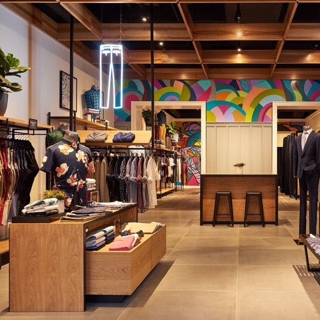 Bonobos Was the First Retailer to Go From Clicks to Bricks