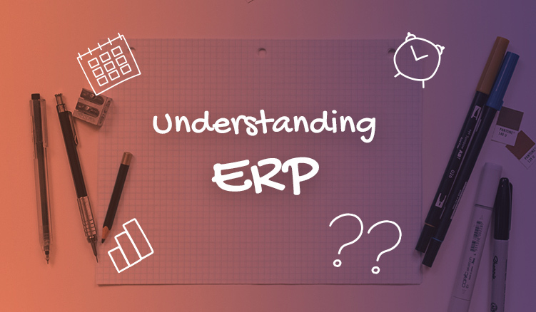Understanding what Enterprise Resource Planning (ERP) is and how it can help scale your organization.